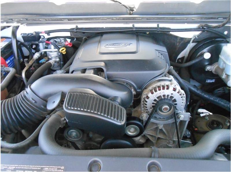 Chevrolet Silverado 1500 Extended Cab 2008 price $23,995