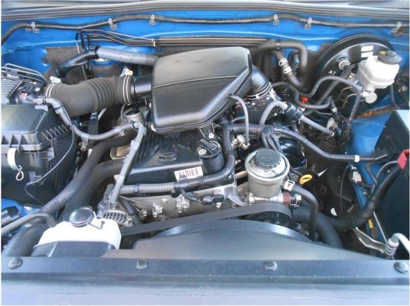 Toyota Tacoma Access Cab 2009 price $14,995