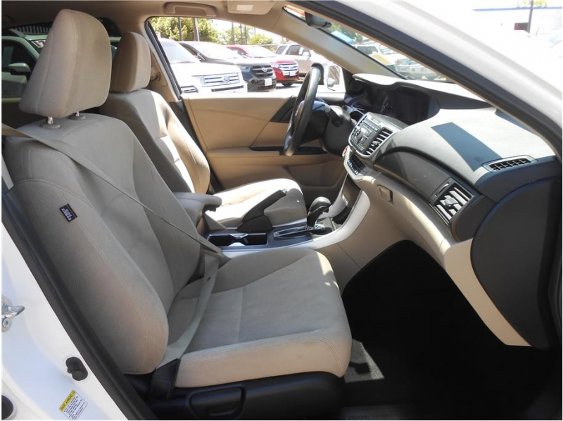 Honda Accord 2014 price $17,995