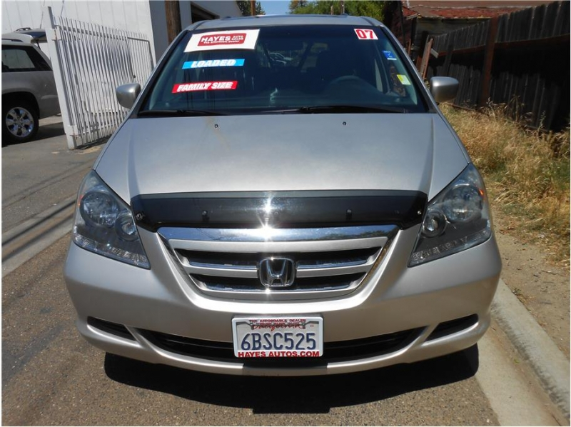 Honda Odyssey 2007 price $9,995