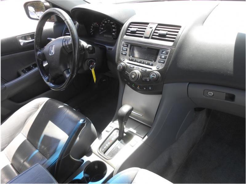 Honda Accord 2007 price $10,995