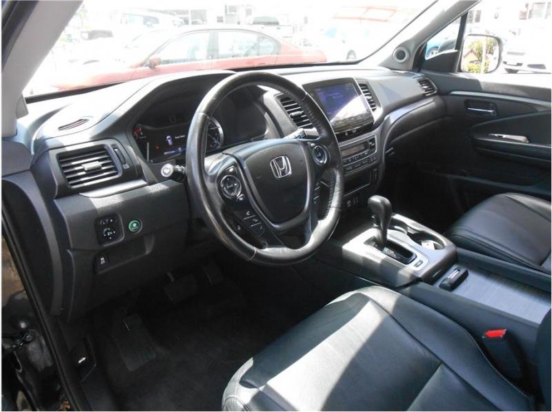 Honda Pilot 2016 price $23,995
