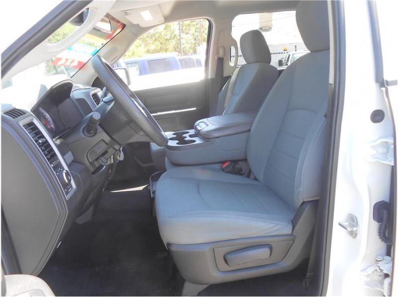 Ram 1500 Crew Cab 2014 price $28,995