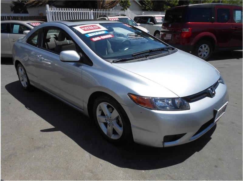 Honda Civic 2008 price $9,995