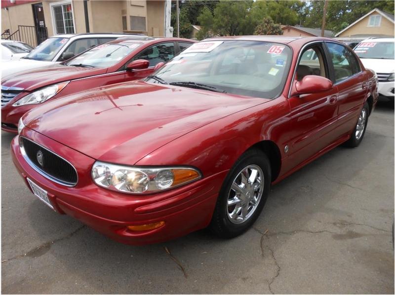 Buick LeSabre 2005 price $6,995