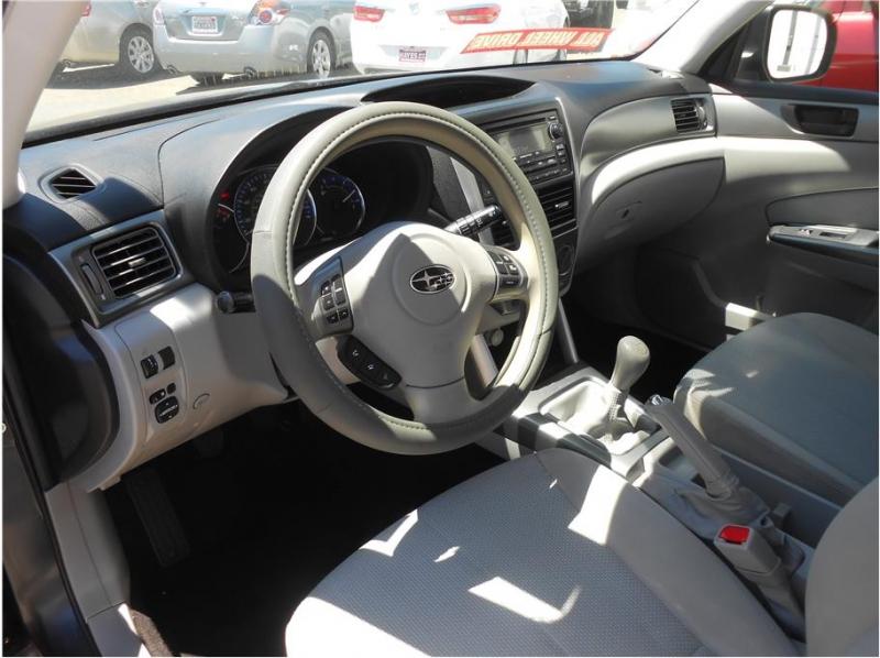 Subaru Forester 2013 price $14,995