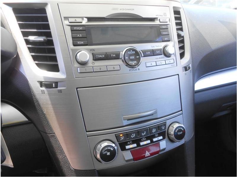 Subaru Legacy 2010 price $13,995