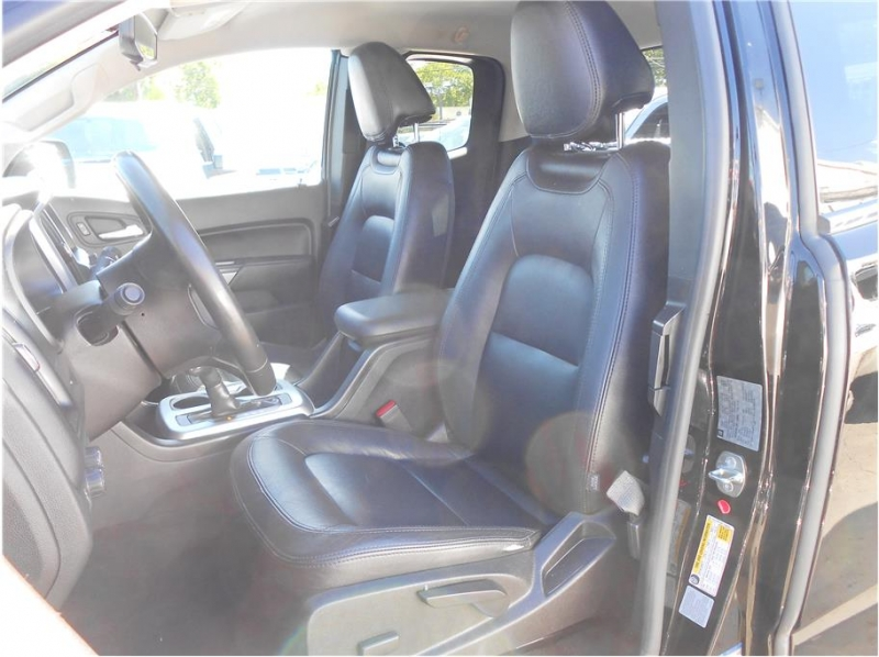 Chevrolet Colorado Extended Cab 2015 price $28,995