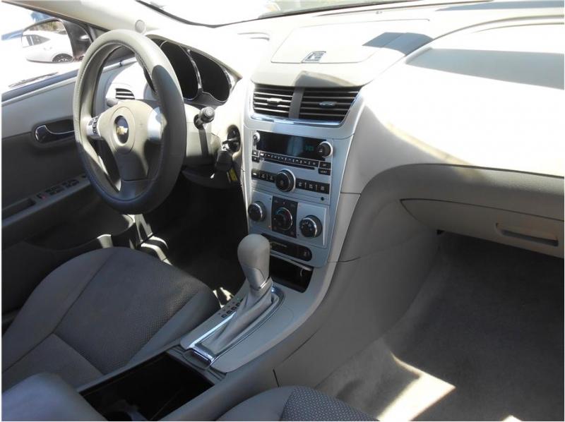 Chevrolet Malibu 2012 price $9,995
