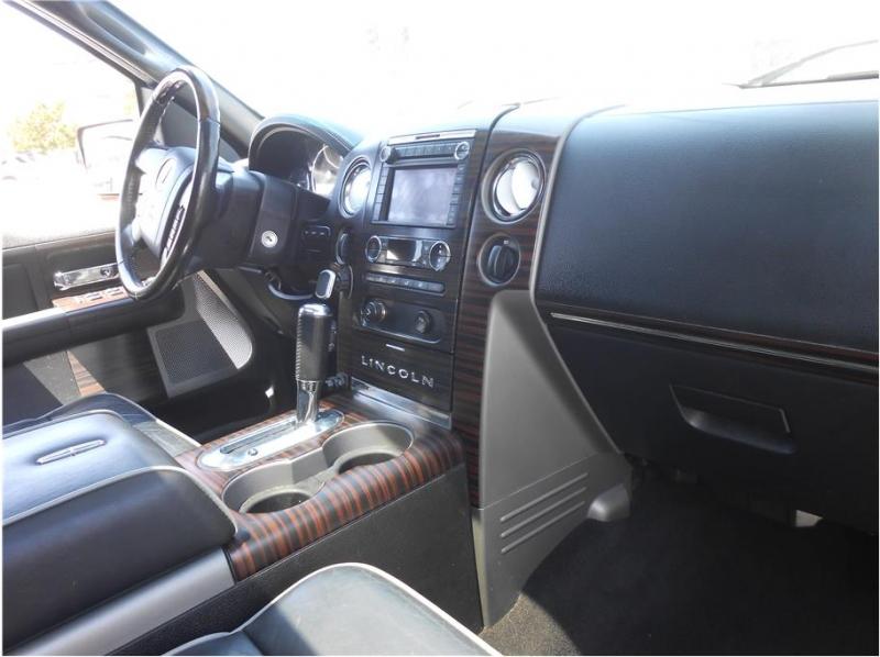 Lincoln Mark LT 2008 price $16,995