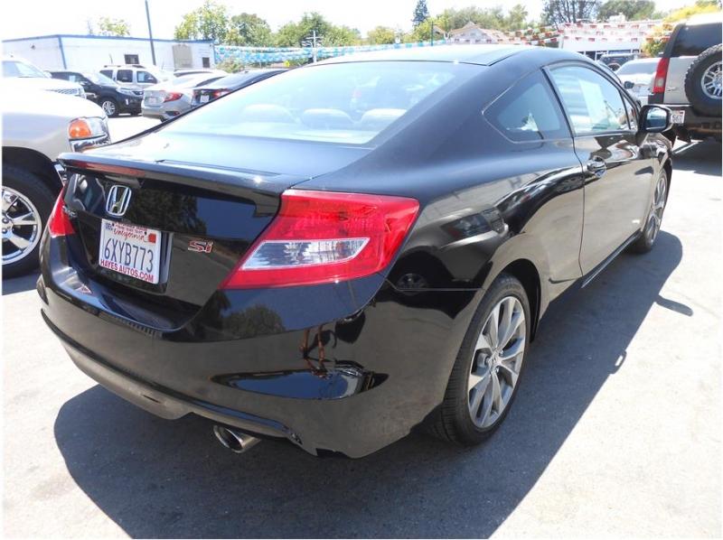 Honda Civic 2012 price $11,995
