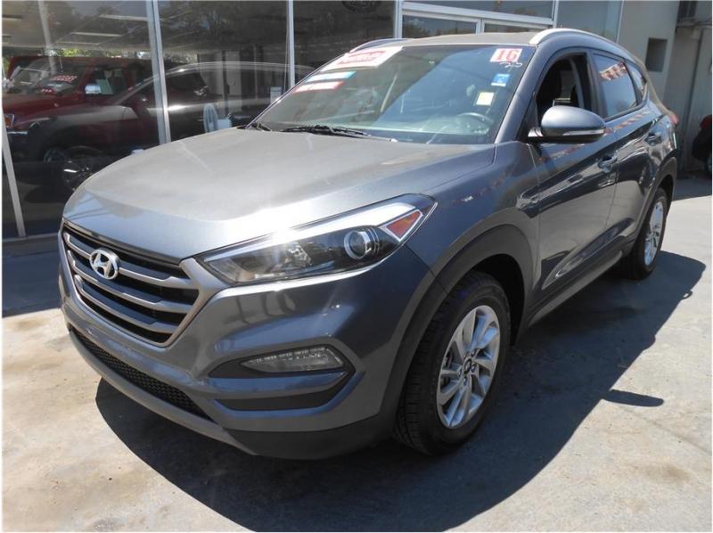 Hyundai Tucson 2016 price $19,995