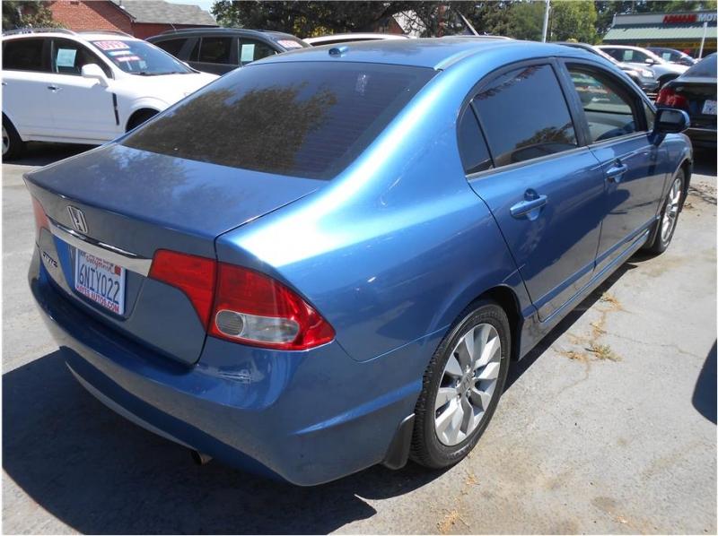 Honda Civic 2011 price $9,995