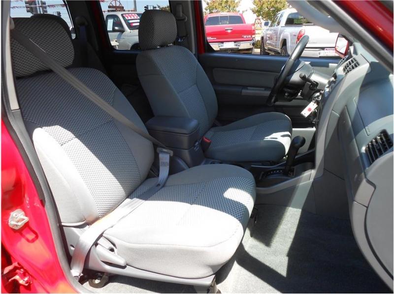 Nissan Frontier Crew Cab 2002 price $19,995