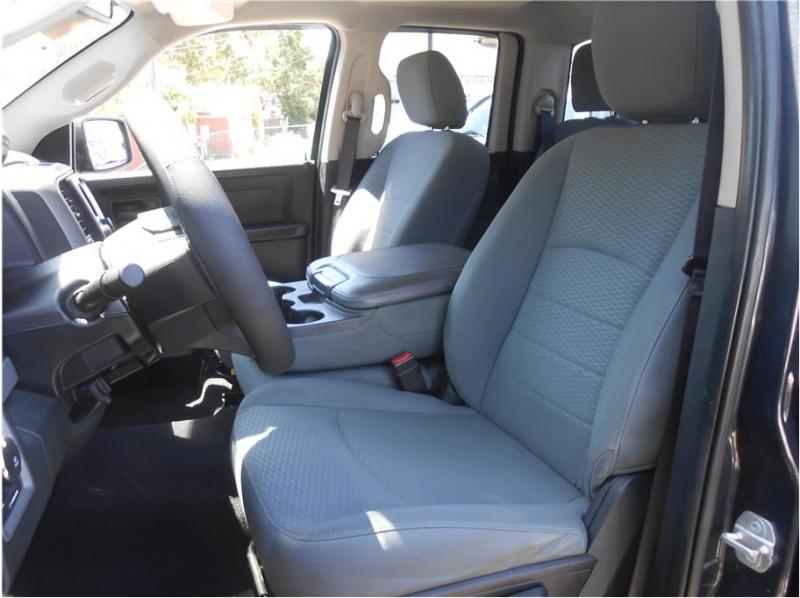 - 1500 Quad Cab 2016 price $31,995