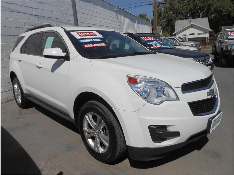 Chevrolet Equinox 2014 price $12,995