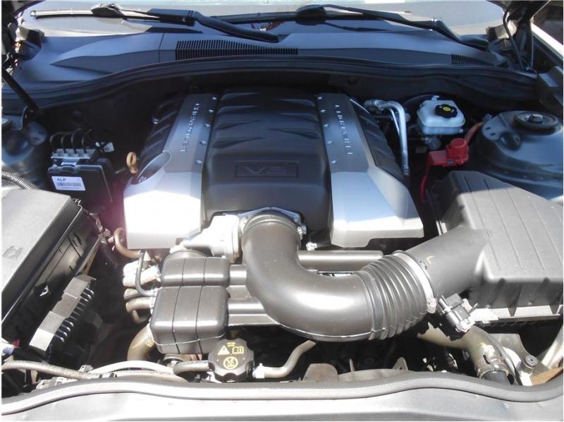 Chevrolet Camaro 2013 price $24,995