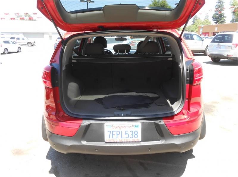 Kia Sportage 2011 price $10,995