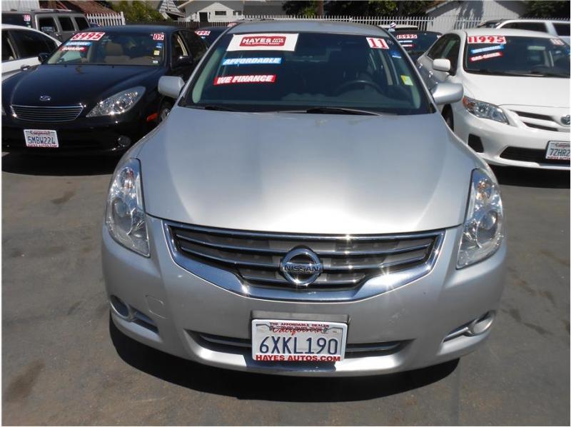 Nissan Altima 2011 price $8,995