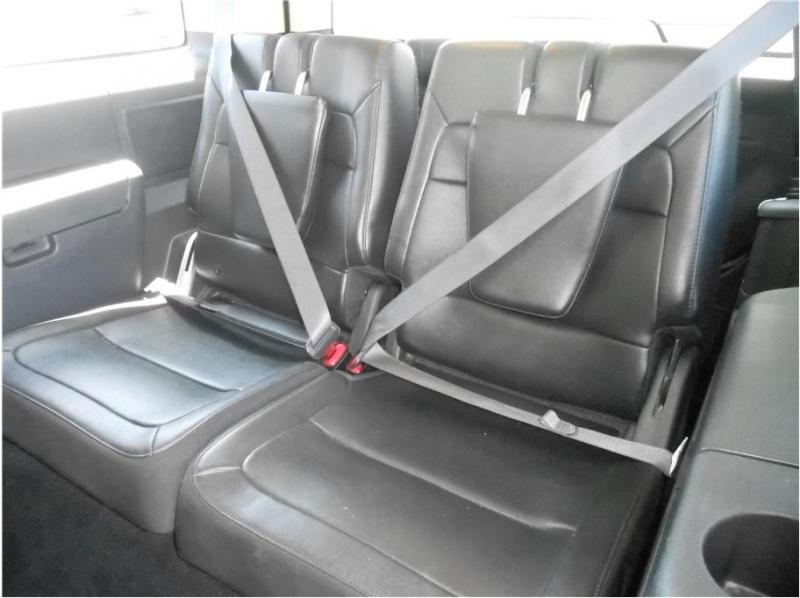 Ford Flex 2013 price $16,995