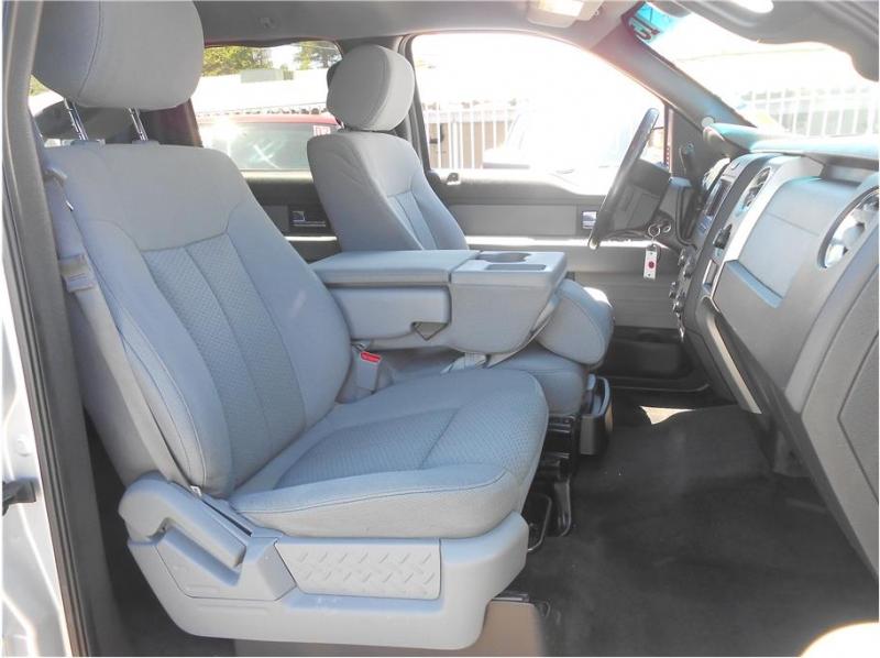 Ford F150 SuperCrew Cab 2013 price $25,995