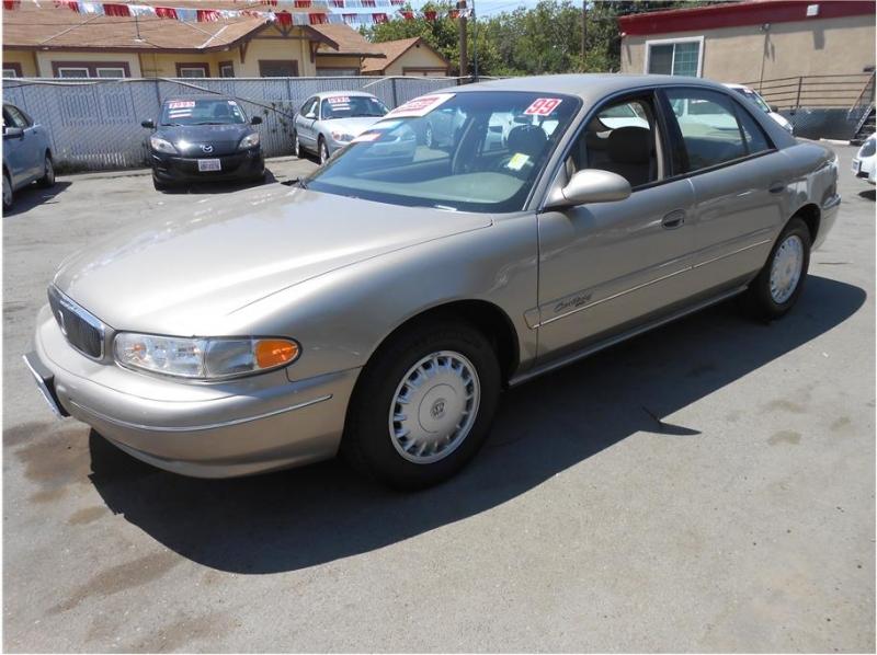 Buick Century 1999 price $5,995
