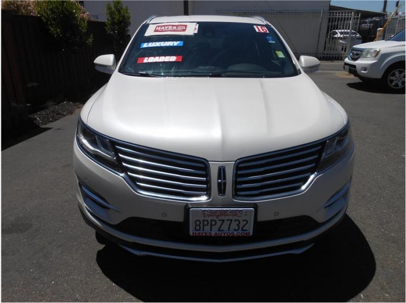 Lincoln MKC 2016 price $16,995