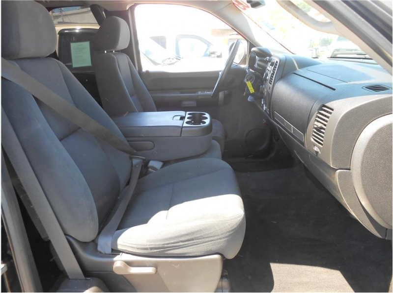Chevrolet Silverado 1500 Extended Cab 2009 price $15,995