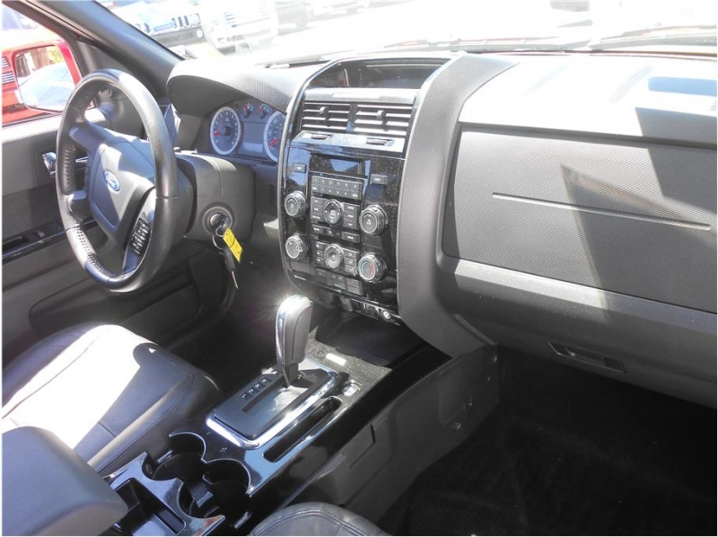 Ford Escape 2012 price $12,995