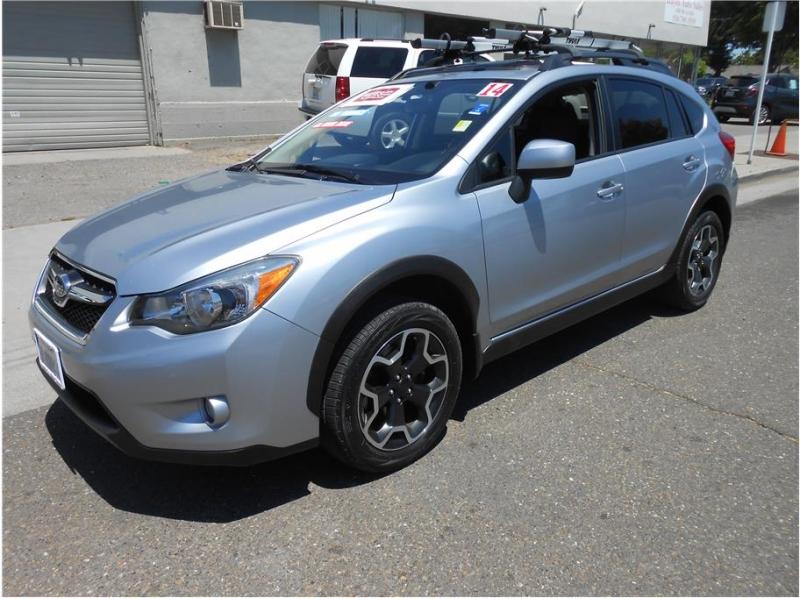 Subaru XV Crosstrek 2014 price $19,995