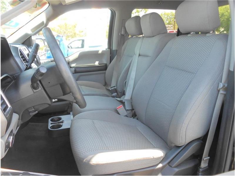 Ford F150 SuperCrew Cab 2017 price $45,995
