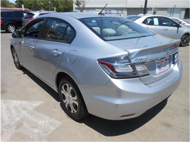 Honda Civic 2015 price $15,995