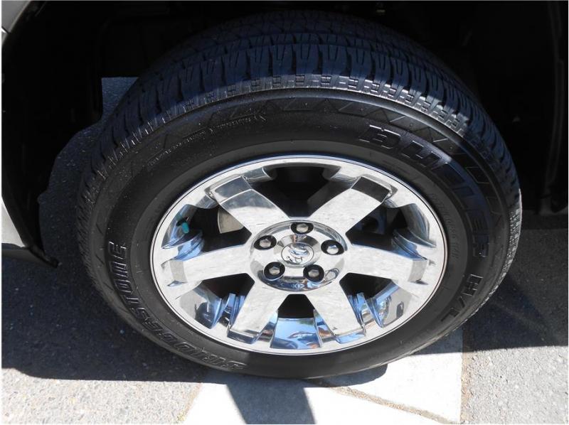 - 1500 Quad Cab 2011 price $24,995