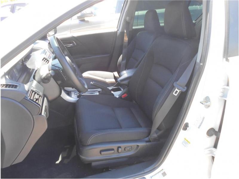 Honda Accord 2015 price $21,995