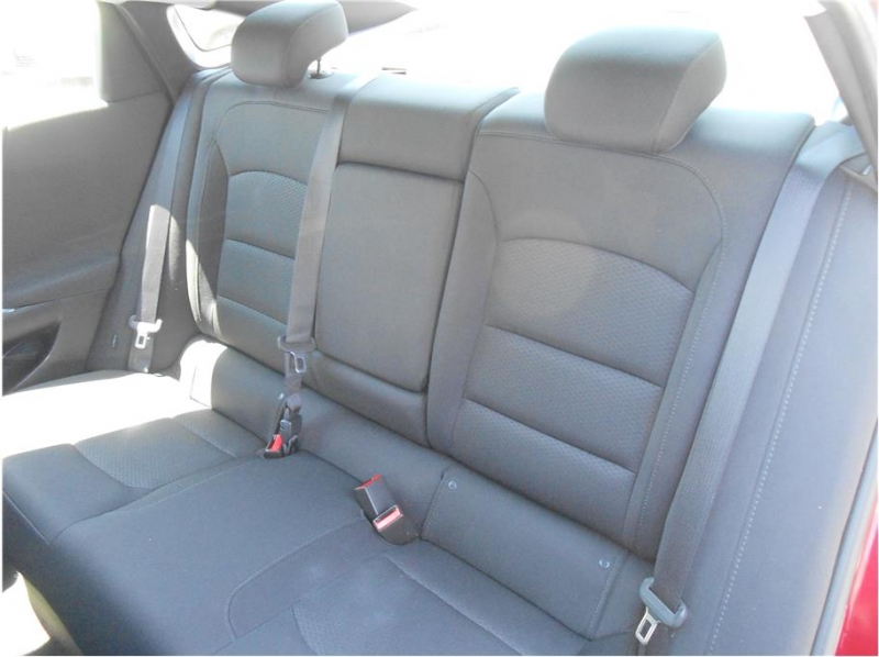 Chevrolet Malibu 2017 price $19,995