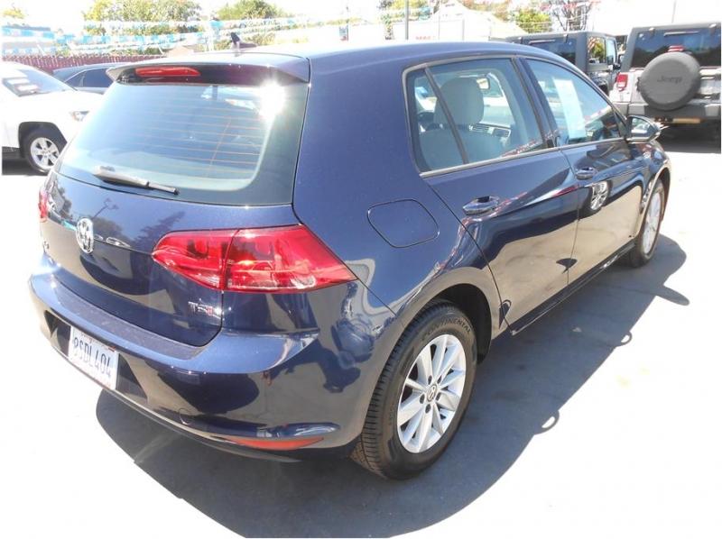 Volkswagen Golf 2016 price $14,995