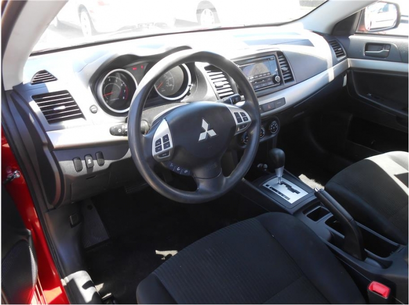 Mitsubishi Lancer 2014 price $7,995