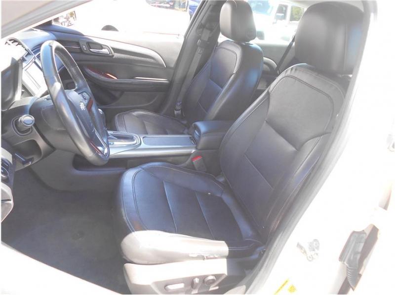 Chevrolet Malibu 2013 price $12,995