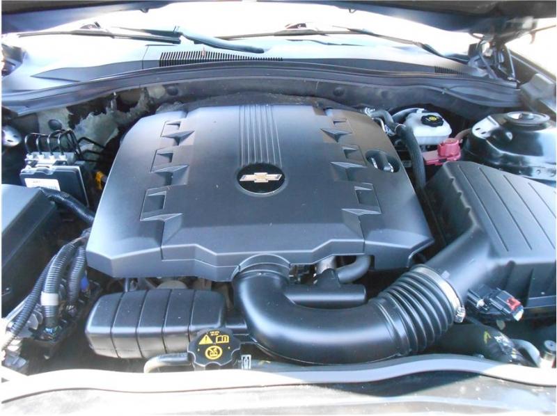 Chevrolet Camaro 2015 price $19,995