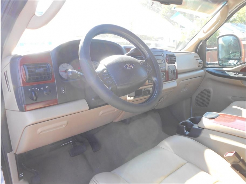 Ford F250 Super Duty Super Cab 2006 price $15,995