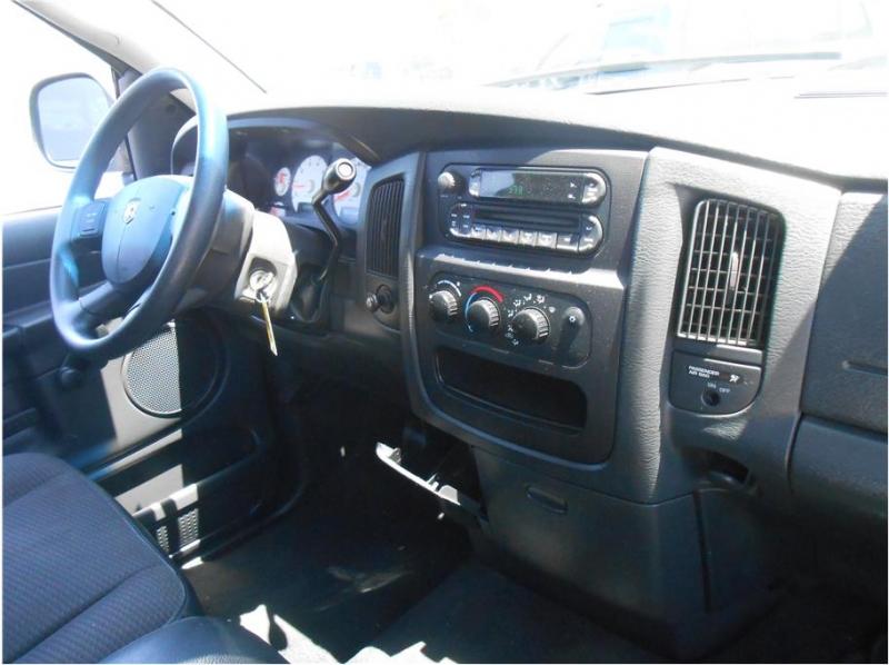 Dodge Ram 1500 Regular Cab 2005 price $6,995