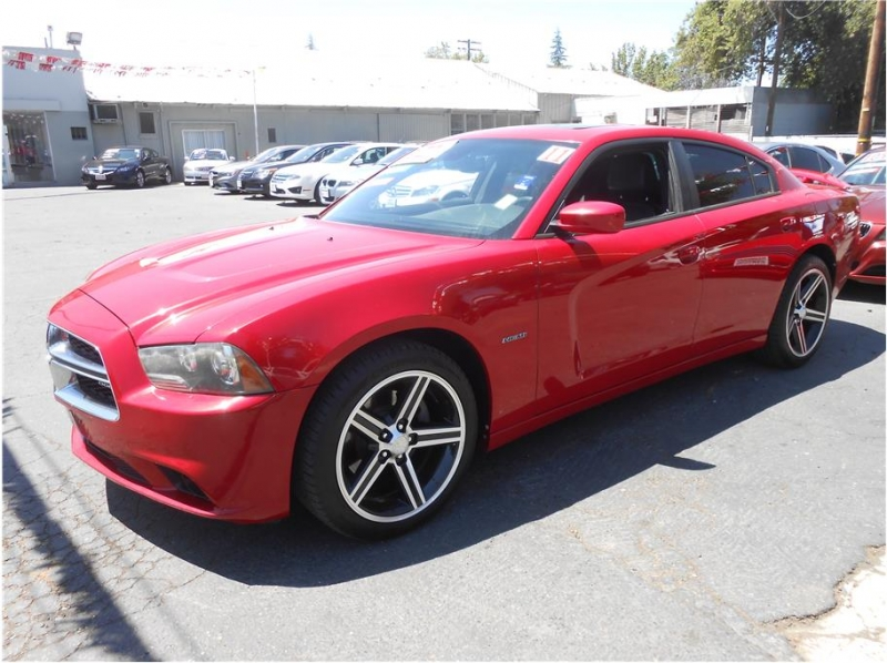 Dodge Charger 2011 price $16,995
