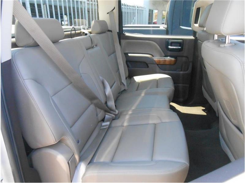 GMC Sierra 1500 Crew Cab 2014 price $32,995