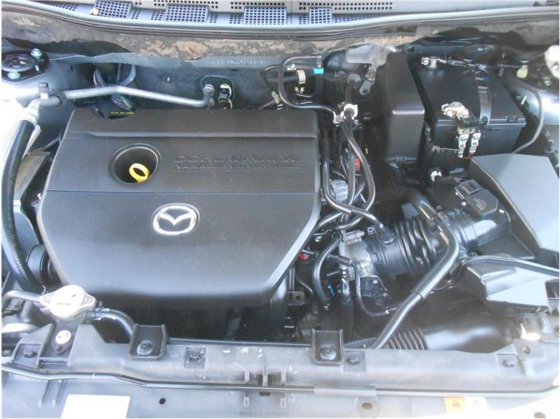 Mazda MAZDA5 2015 price $8,995