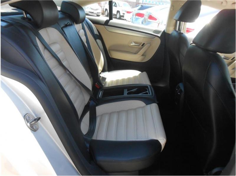 Volkswagen CC 2012 price $10,995