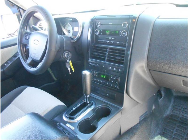 Ford Explorer Sport Trac 2008 price $14,995