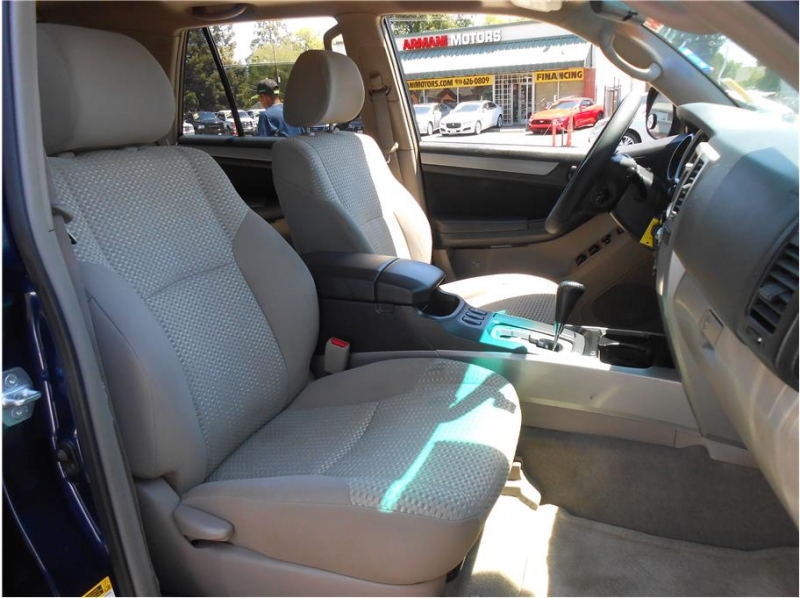Toyota 4Runner 2008 price $11,995
