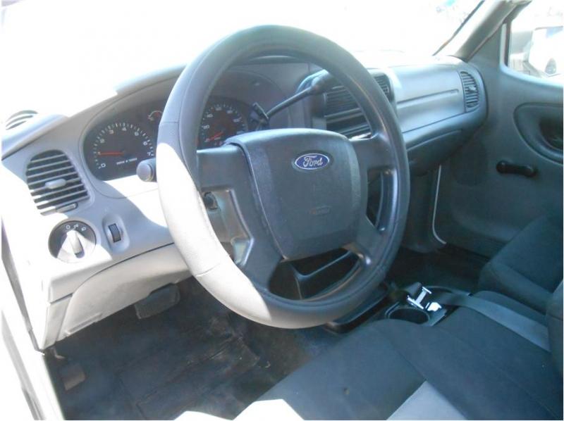 Ford Ranger Super Cab 2009 price $9,995