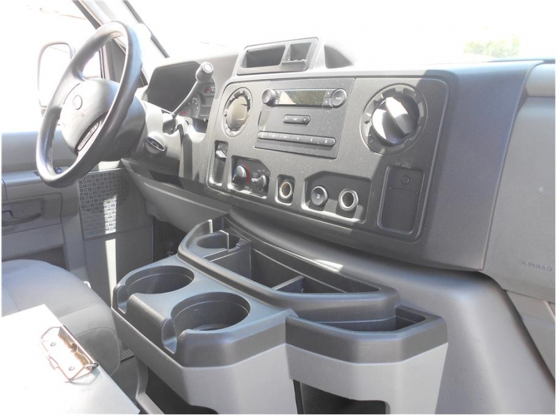 Ford E150 Cargo 2010 price $12,995
