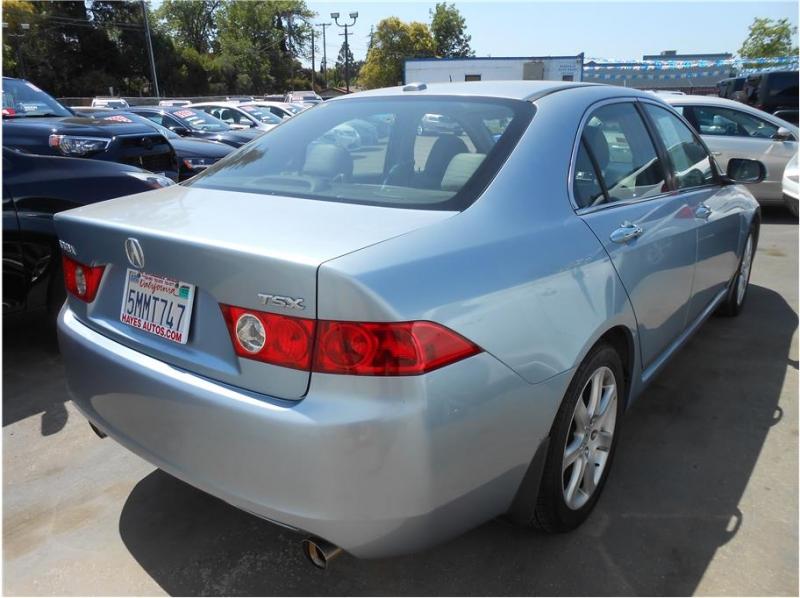 Acura TSX 2005 price $9,995
